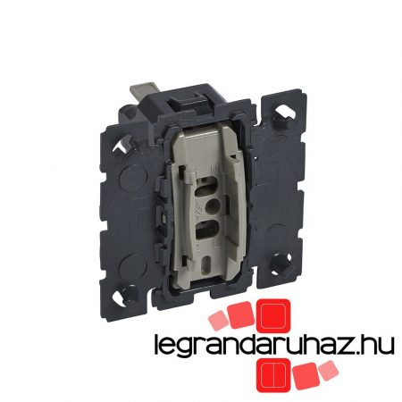 Legrand Céliane nyomó 6A 067032