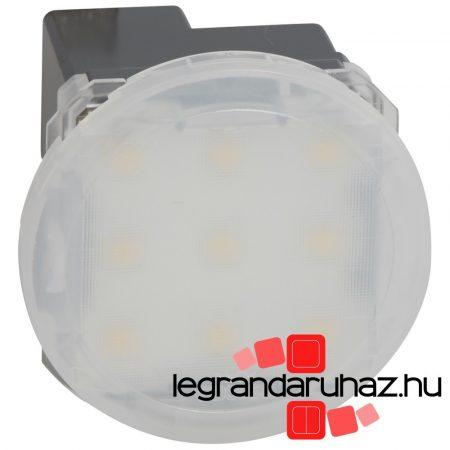 Legrand Céliane spot lámpa fehér burkolattal 067652