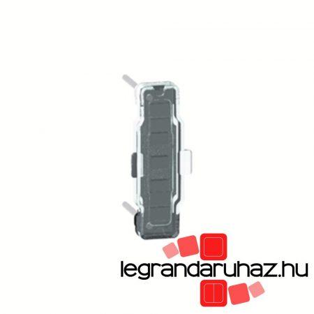 Legrand Céliane/Program Mosaic glimmlámpa 230V~, 3 mA, fehér 067666