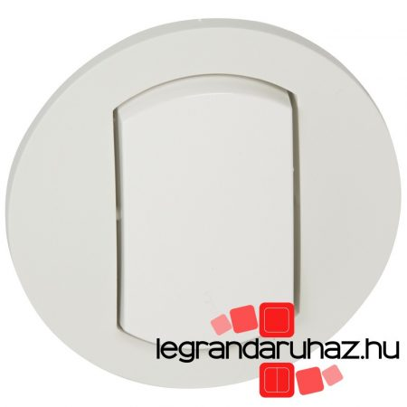 Legrand Céliane széles billentyű, IP44 067801