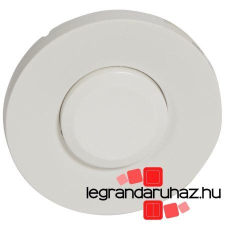 Legrand Céliane kerek billentyű, fehér 068015