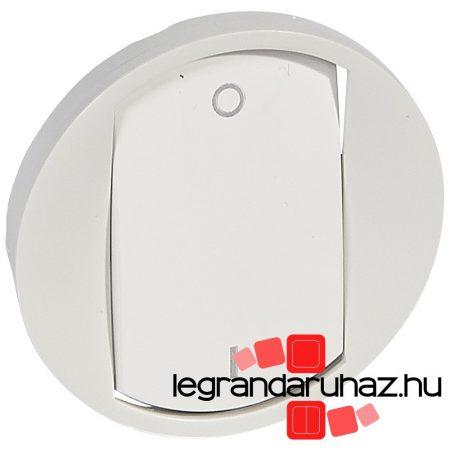 Legrand Céliane I/O billentyű, fehér 068021