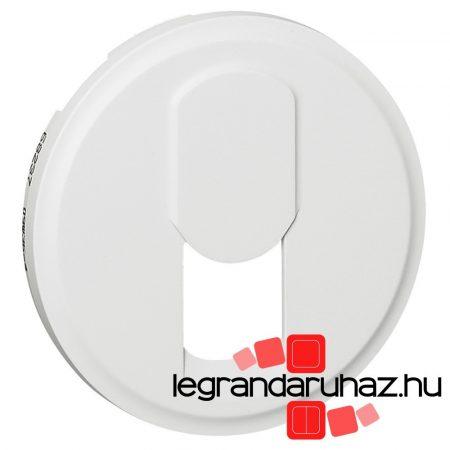 Legrand Céliane RJ11 burkolat, fehér 068237