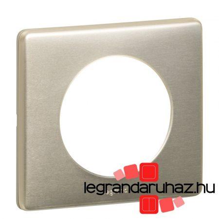 Legrand Céliane egyes keret, titán 068901