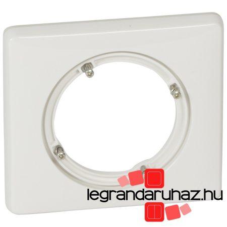 Legrand Céliane egyes keret, IP44 fehér 069071