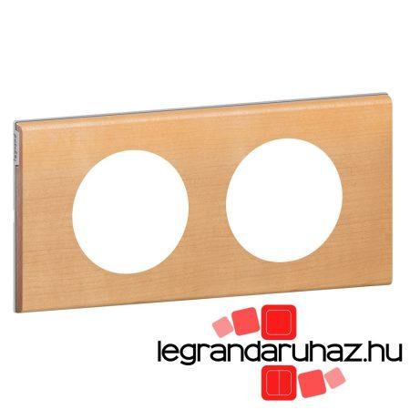 Legrand Céliane kettős keret, juhar 069212