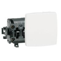 Legrand Oteo falon kívüli keresztkapcsoló fehér 086104