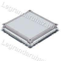 Legrand Padlódoboz szerelőkeret 10M/12M padlódobozhoz 089636