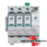 Legrand Túlfeszültség-levezető T1+T2 12,5KA 3P+N NR +SD 412277