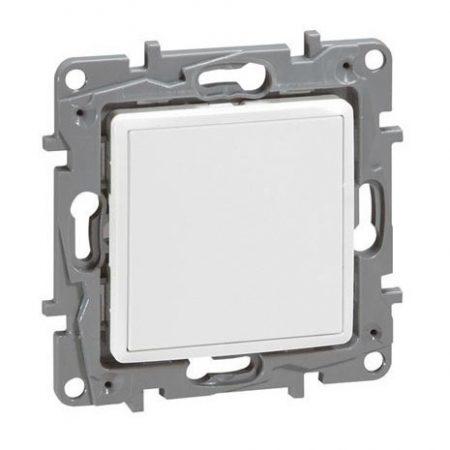 Legrand Niloé -Program Mosaic adapter, fehér 665195