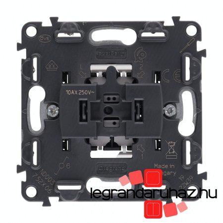 Legrand Valena InMatic váltókapcsoló mechanizmus 752006