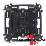Legrand Valena InMatic forgatógombos fényerőszabályzó mechanizmus, két vezetékes 752060