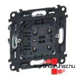 Legrand Valena InMatic 1-10 V-os fényerőszabályzó mechanizmus, 3 vezetékes 752067