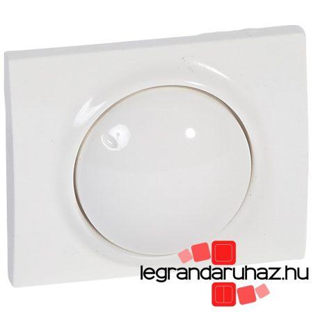 Legrand Galea Life fényerőszabályzó burkolat fehér (7756 54-hez) 771068