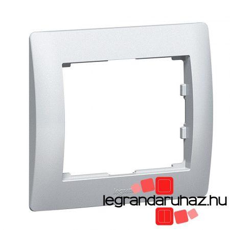 Legrand Galea Life keret egyes, alumínium 771301