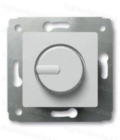 Legrand Cariva fényerőszabályzó 300W keret nélkül fehér 773617