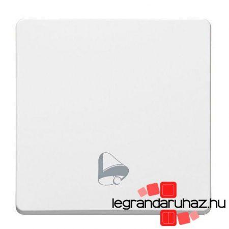 Legrand Cariva billentyű csengőjelell fehér 773629