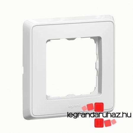 Legrand Cariva egyes keret fehér 773651