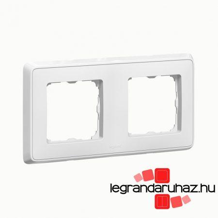 Legrand Cariva kettős keret fehér 773652