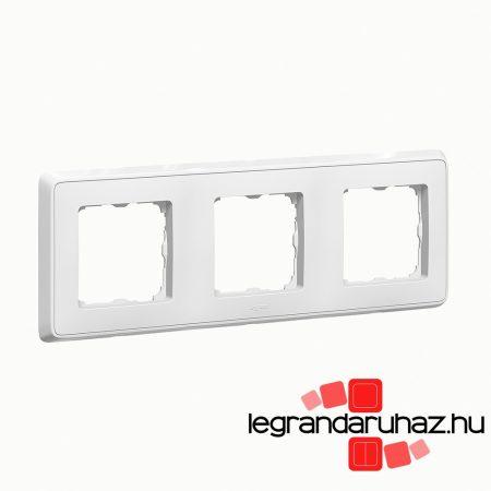 Legrand Cariva hármas keret fehér 773653