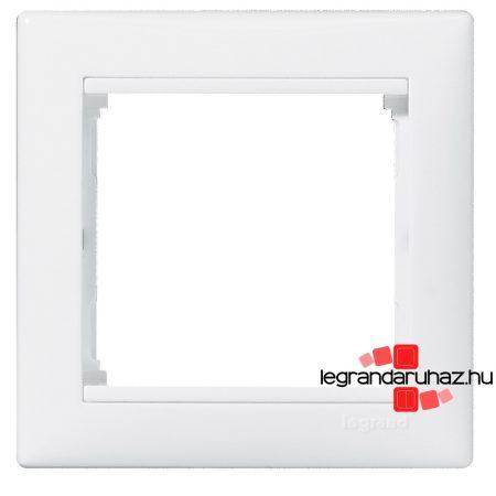 Legrand Valena egyes keret vízszintes fehér 774451
