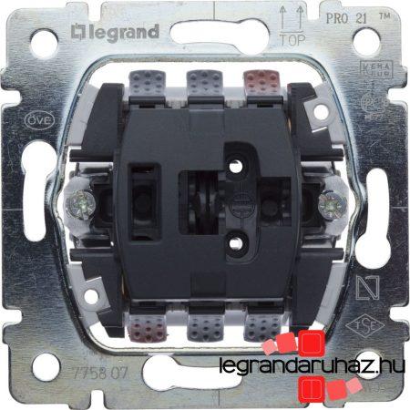 Legrand Galea Life keresztkapcsoló mechanizmus 775807