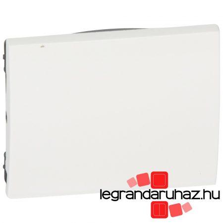 Legrand Galea Life billentyű, fehér 777010