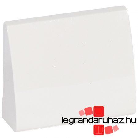 Legrand Galea Life kábelkivezető burkolat, fehér 777085