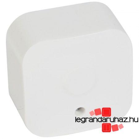 Legrand Forix IP20 falon kívüli kábelkivezető - kötegelővel szállítva fehér 782416