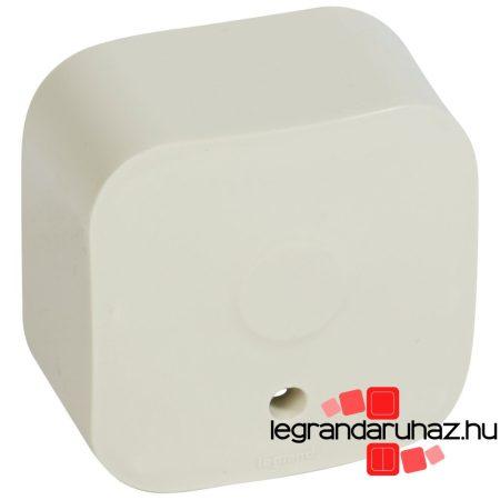 Legrand Forix IP20 falon kívüli kábelkivezető - kötegelővel szállítva bézs 782446