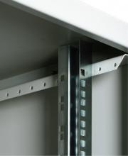 Linkeo rack szekrény felső vasalat