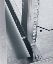Legran Linkeo rack szekrény alsó vasalat