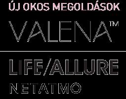 Valena Life/Allure okosotthon