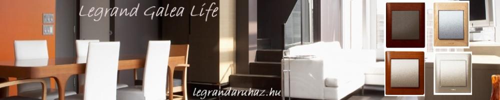 Legrand Galea Life